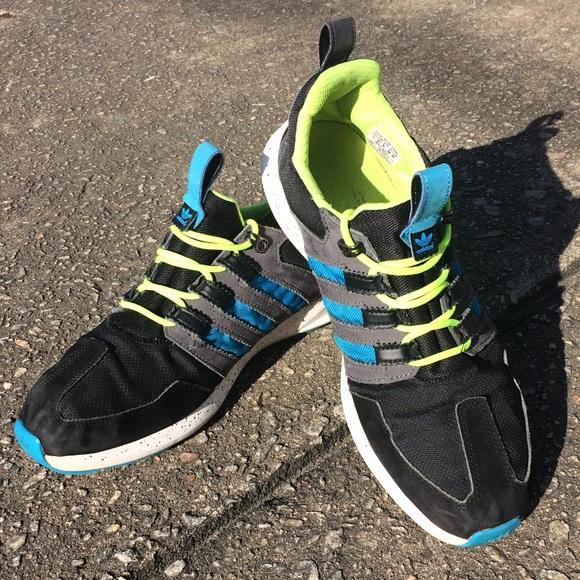 le adidas sl loop runner tr traccia 11 grandi utilizzati secondo poshmark